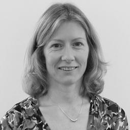 Photograph of Paula