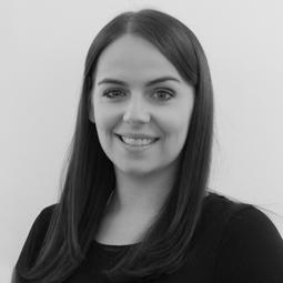 Photograph of Rachel